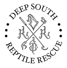 Deep South Reptile Rescue