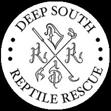 Deep South Reptile Rescue